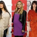 TV vaigd Kim Kardashian, aktors Kristen Bell ir Penelope Cruz