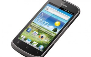 Huawei Ascend G300 imanusis