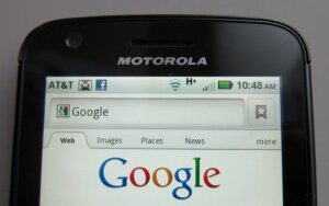 &quot;Motorola&quot;
