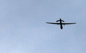 Picture: Lithuania to contribute 4.8 million euros to NATO's unmanned aircraft program