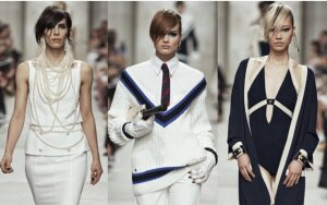 &quot;Chanel&quot; 2013-2014 m. 