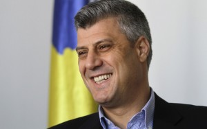 Hashimas Thaci